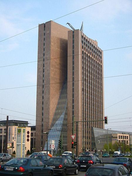 Die Pyramide Berlin Marzahn Berlin Stadt Stadt Berlin