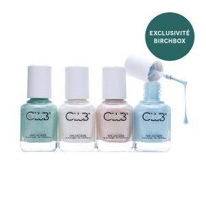 COLOR CLUB - Gala's Gems Collection - Birchbox