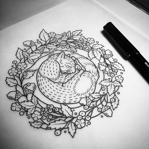 Related image | squirrels | Pinterest | Framed tattoo, Squirrel and ...