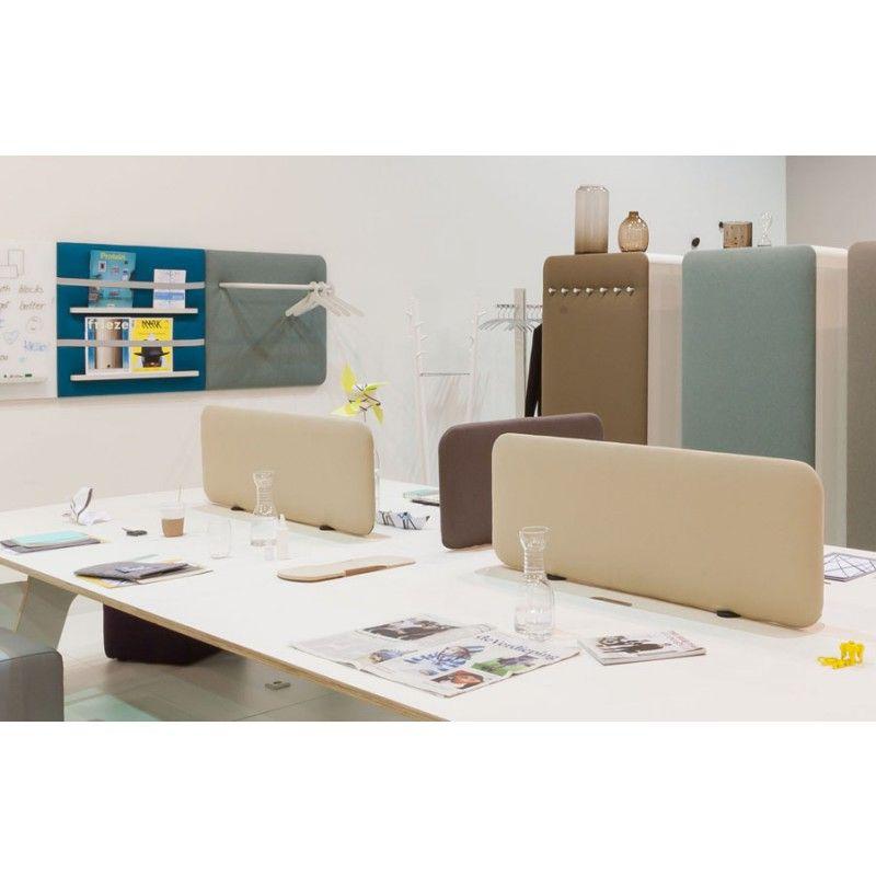 Cascando PILLOW DESK 6043 Paneel (40 x 120 cm), Kasedia - Bürostühle ...