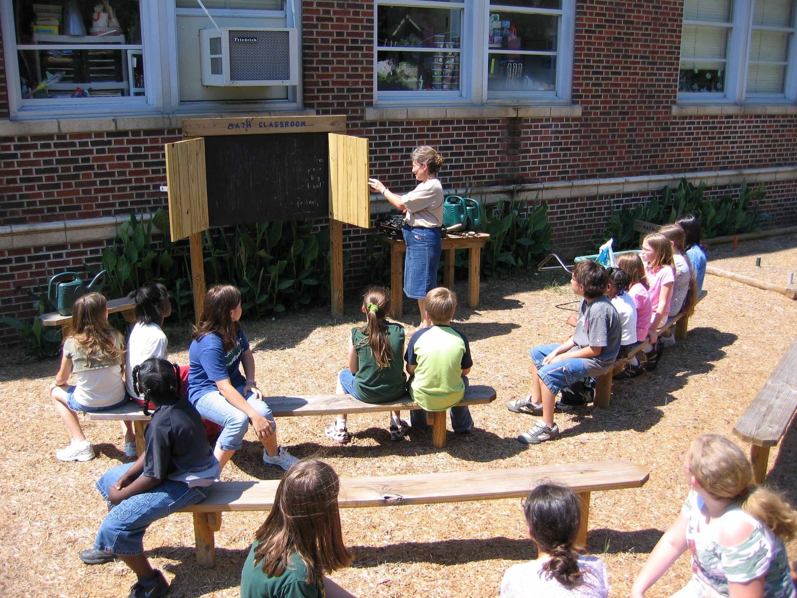 Outdoor Learning Es