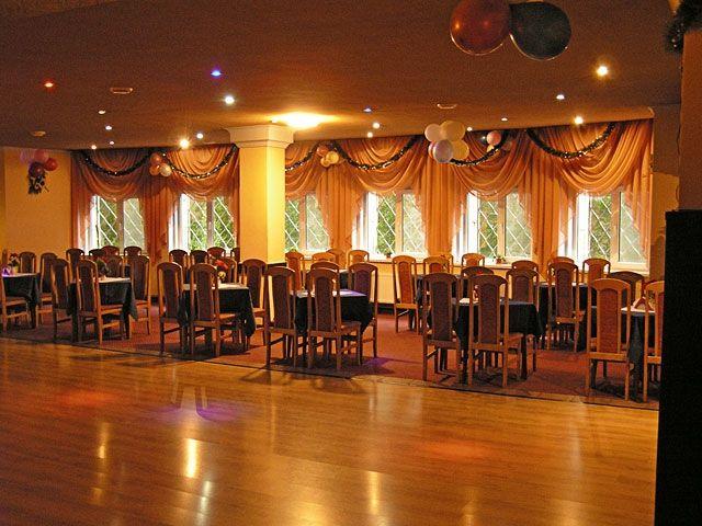 Restauracja Piekielko Kudowa Zdroj Kotlina Klodzka Uzdrowiska Gory Stolowe Zieleniec Sylwester 2015 2016 Restaurant Ceiling Lights Cafe