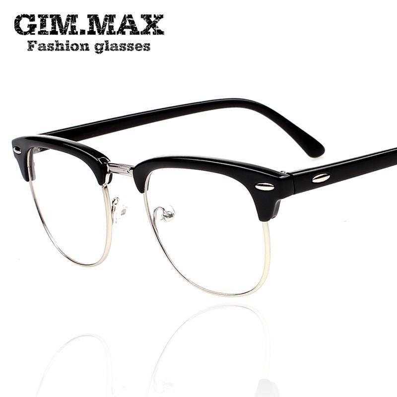 2013-vintage-black-rimmed-glasses-frame-star.jpg (800×800) | My ...