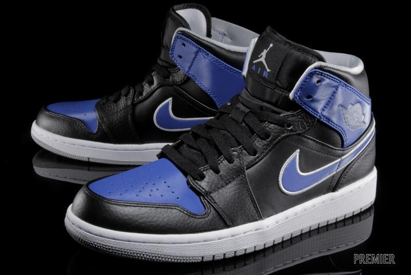 "Air Jordan 1 Mid ""Formidable Foes"" Pack – Orlando Magic  efa88ed98"