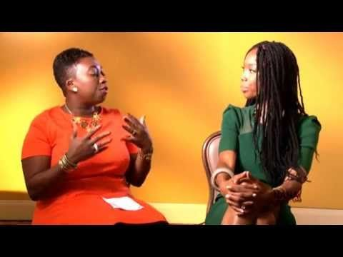 Nana Churcher interview Brandy Norwood and More