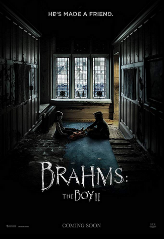 Brahms The Boy Ii 2020 In 2020 Full Movies Full Movies
