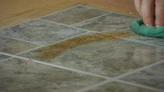 Remove Rust Stains From Ceramic Tile