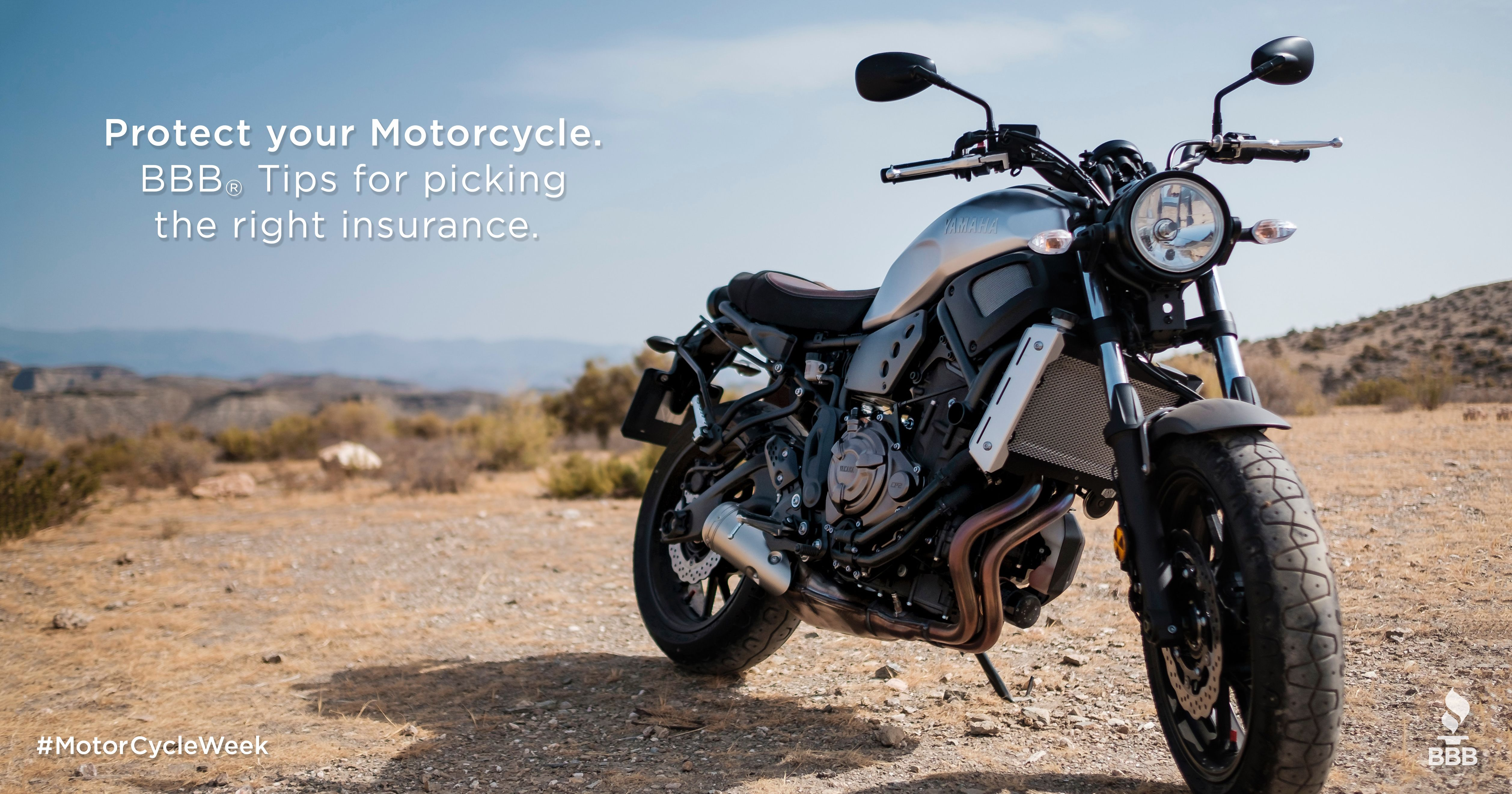Bbb Tip Insurance Companies Motorcycle Motorbikes New Motorcycles
