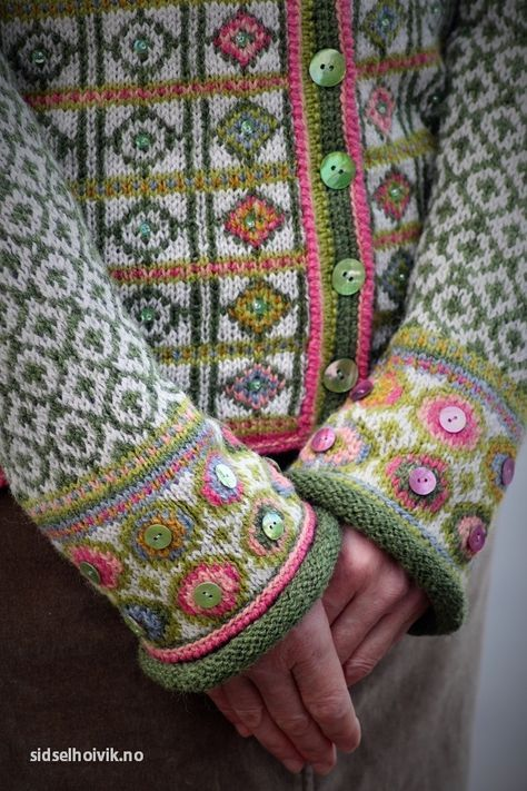 Knitulator sucht #Strickmuster und #Strickideen: Schöne Muster für ...