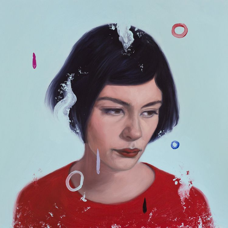 Pin De Kathy Lolou Em Art Wallpapers Filmes Amelie O Fabuloso Destino De Amelie Poulain