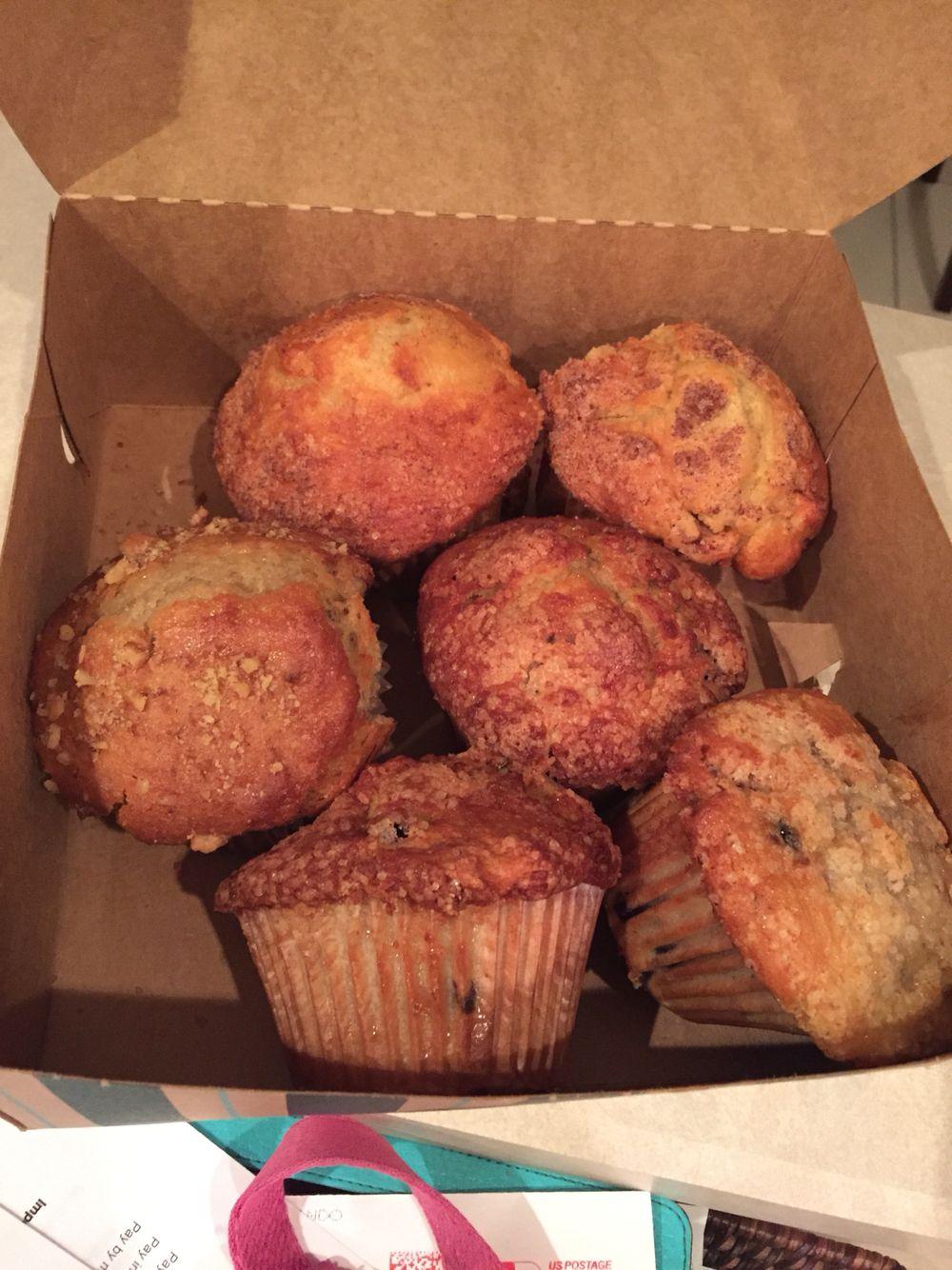 Muffins De Perkins Una Experiencia Religiosa Food Breakfast Muffin