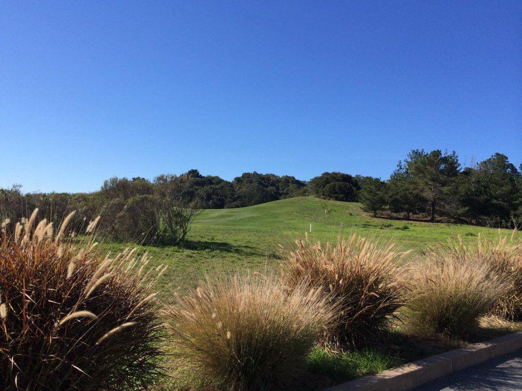 Golf Course living in Carmel, CA #estatesofcarmel #carmelrealestate #golf