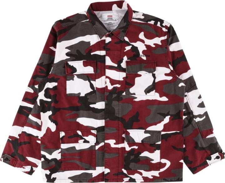 Hellraiser BDU Shirt | Products | Shirts, Camo, Jackets