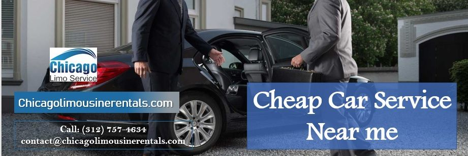 Affordable Car Service Near Me Cheap Airport Car Service