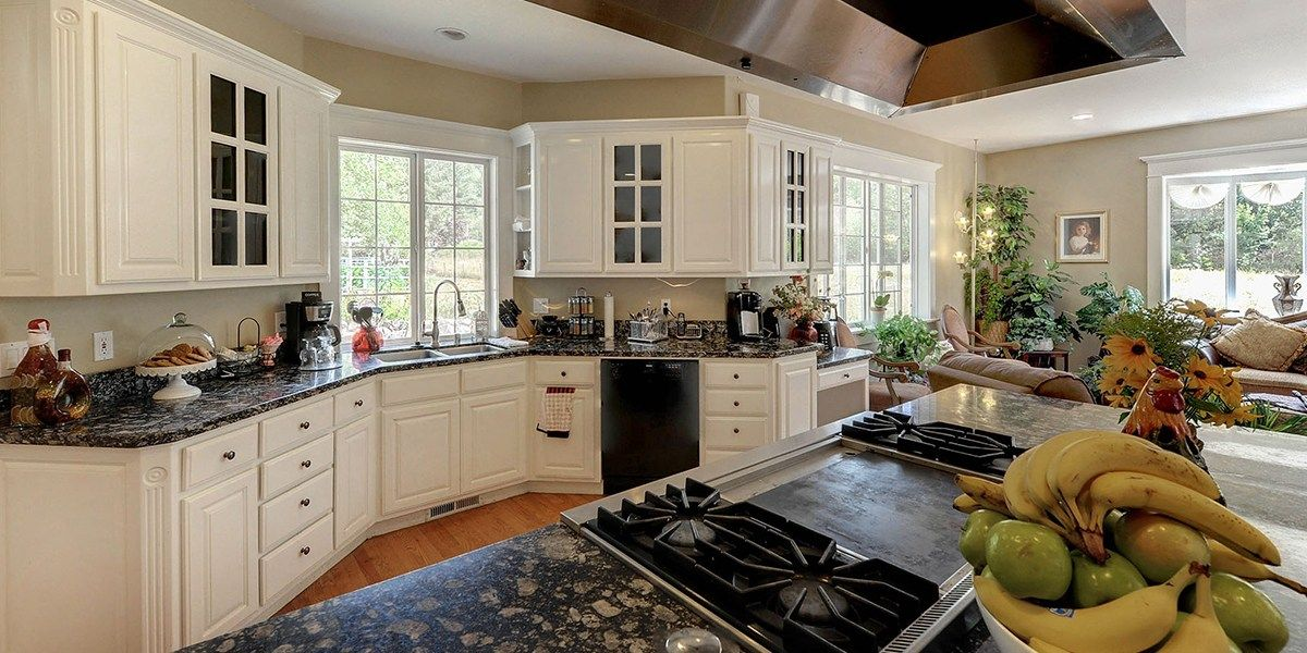 Image Result For Gourmet Kitchen Gallery