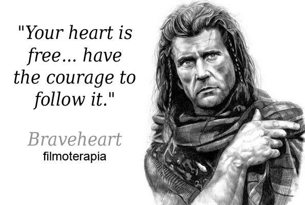 Braveheart Movie Quotes Inspirational Braveheart Favorite Movie Quotes