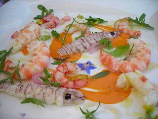 Senza panna: Da Guido, Osteria del mare. Rimini  nel 2007 http://www.senzapanna.it/2007/11/da-guido-rimini.html