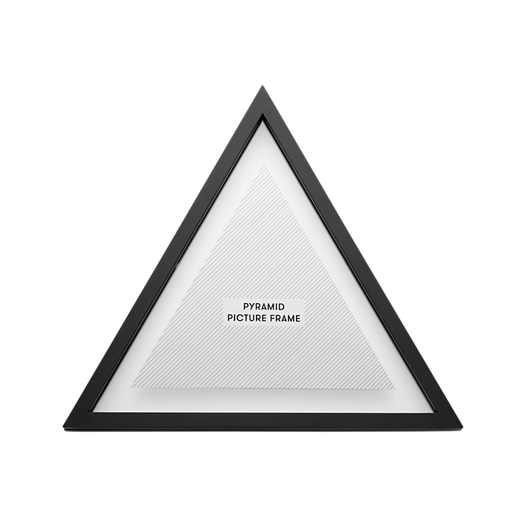 Pyramid Picture Frame   Kate Spade Saturday