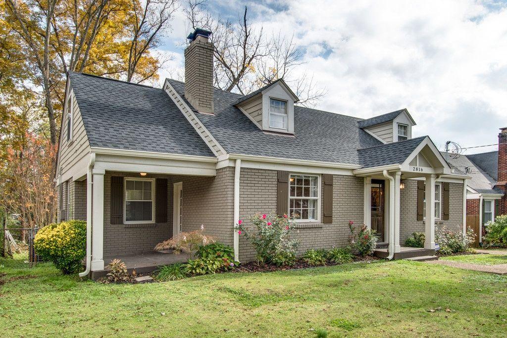 3903 Estes Rd, Nashville, TN 37215 | House, House prices ... |Zillow East Nashville