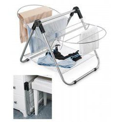 Countertop Drying Rack By Polder Drying Rack Laundry Drying