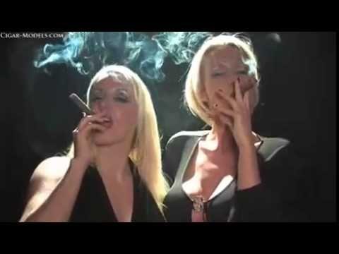 You tube sexy smoking — photo 1