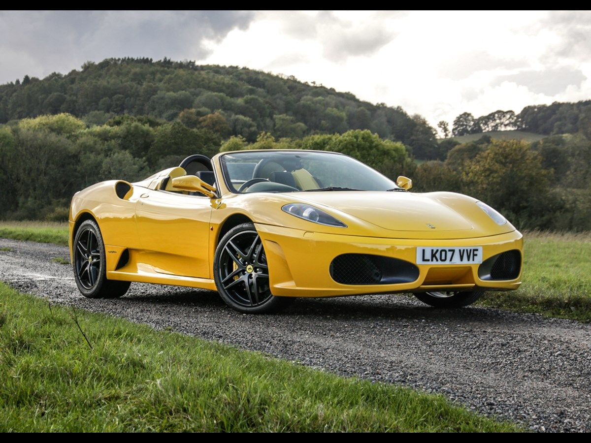 Realisations Public Auctions Cars Ferrari Ferrari Ferrari