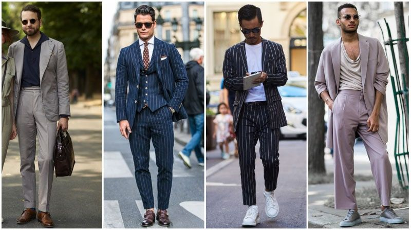 80s Fashion for Men (How to Get the 1980's Style   80s
