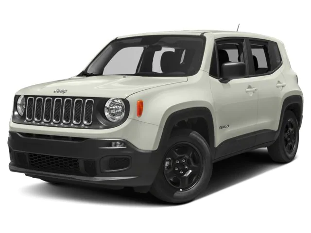 Used 2018 Jeep Renegade From Nalley Volkswagen Of Alpharetta In