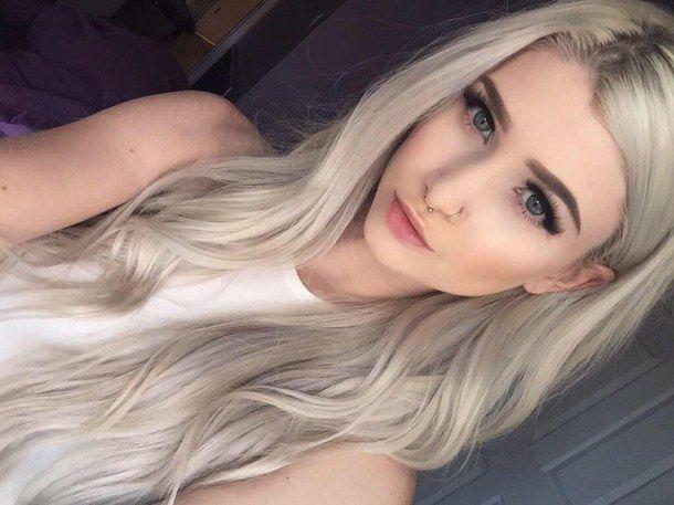 Blonde Teen Alternative 29