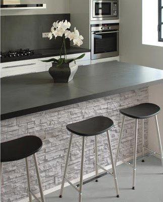 9 fotos de cocinas abiertas, amplia el espacio de tu hogar ...