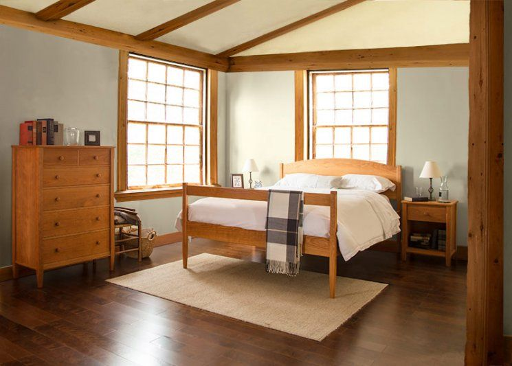 Vermont Shaker Bedroom Furniture Set in 2019 | Things for ...