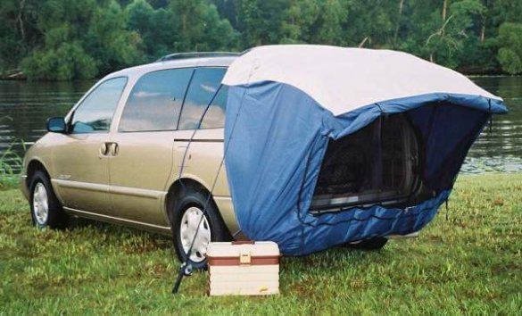 12 Best Suv Tent Reviews Tents That Attach To Suvs Suv Tent Truck Bed Tent Best Suv