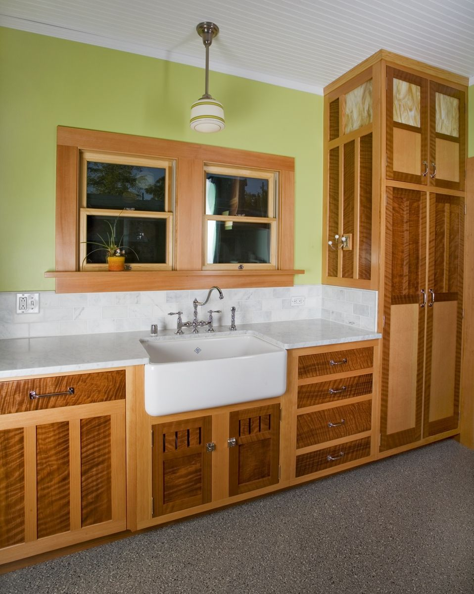 Clear Fir Kitchen Cabinets Country Kitchen Cabinets Kitchen Cabinets Kitchen Cabinet Design