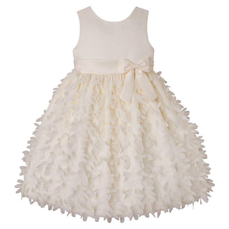 1d1090c4fd3 Flower Girl Dress - Burlington Coat Factory 24.99