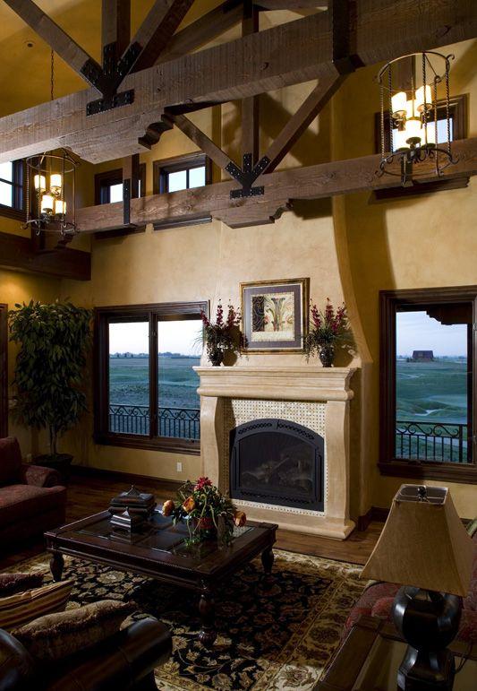 Dalmatia Italian Luxury Home European Style Homes Luxury House Plans House Plans