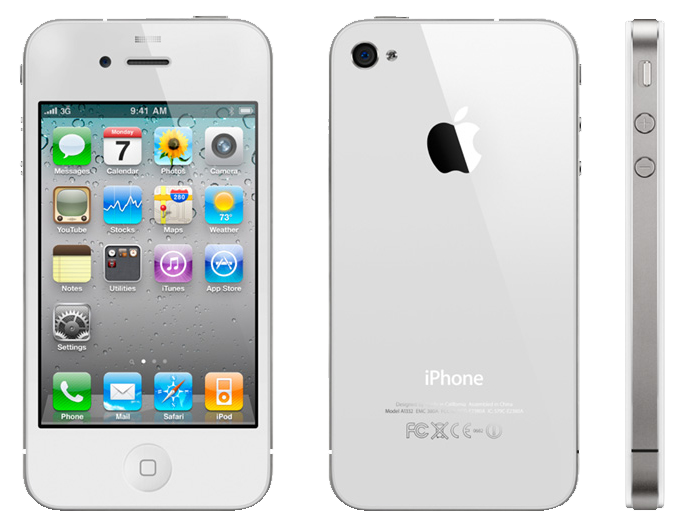 Forget The iPhone 5: Now Is The Perfect Time To Buy An iPhone 4S