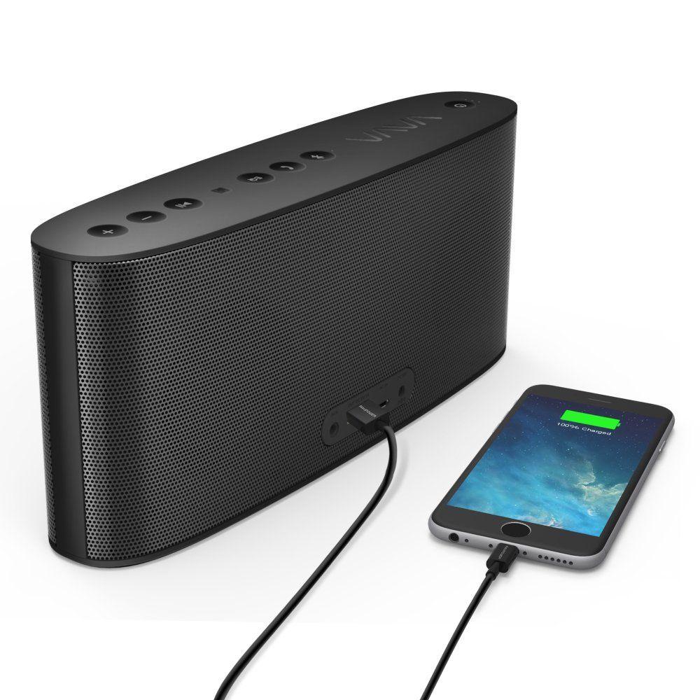 Top 20 Loudest Bluetooth Speakers 2017