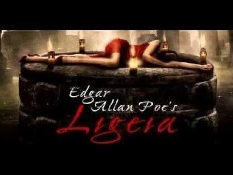 Edgar Allan Poe+Ligeia+AUDIOLIBRO COMPLETO EN ESPAÑOL LATINO+DESCARGAR L...
