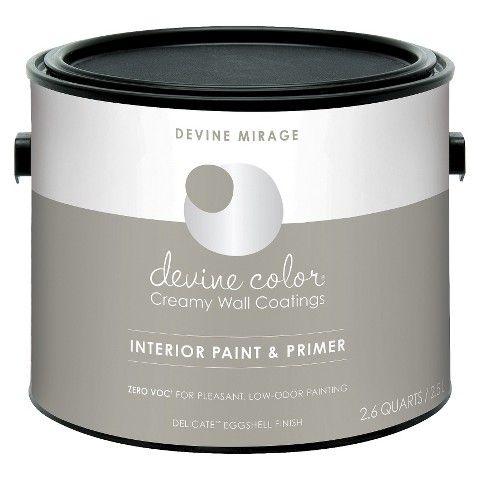 Devine Color Mirage Paint - Assorted Sizes