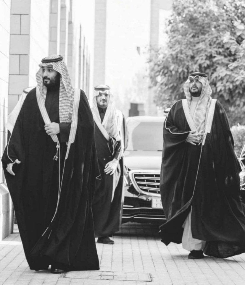الأمير محمد بن سلمان يؤكد قرب نهاية الحرب في اليمن Saudi Arabia Prince National Day Saudi Newsboy