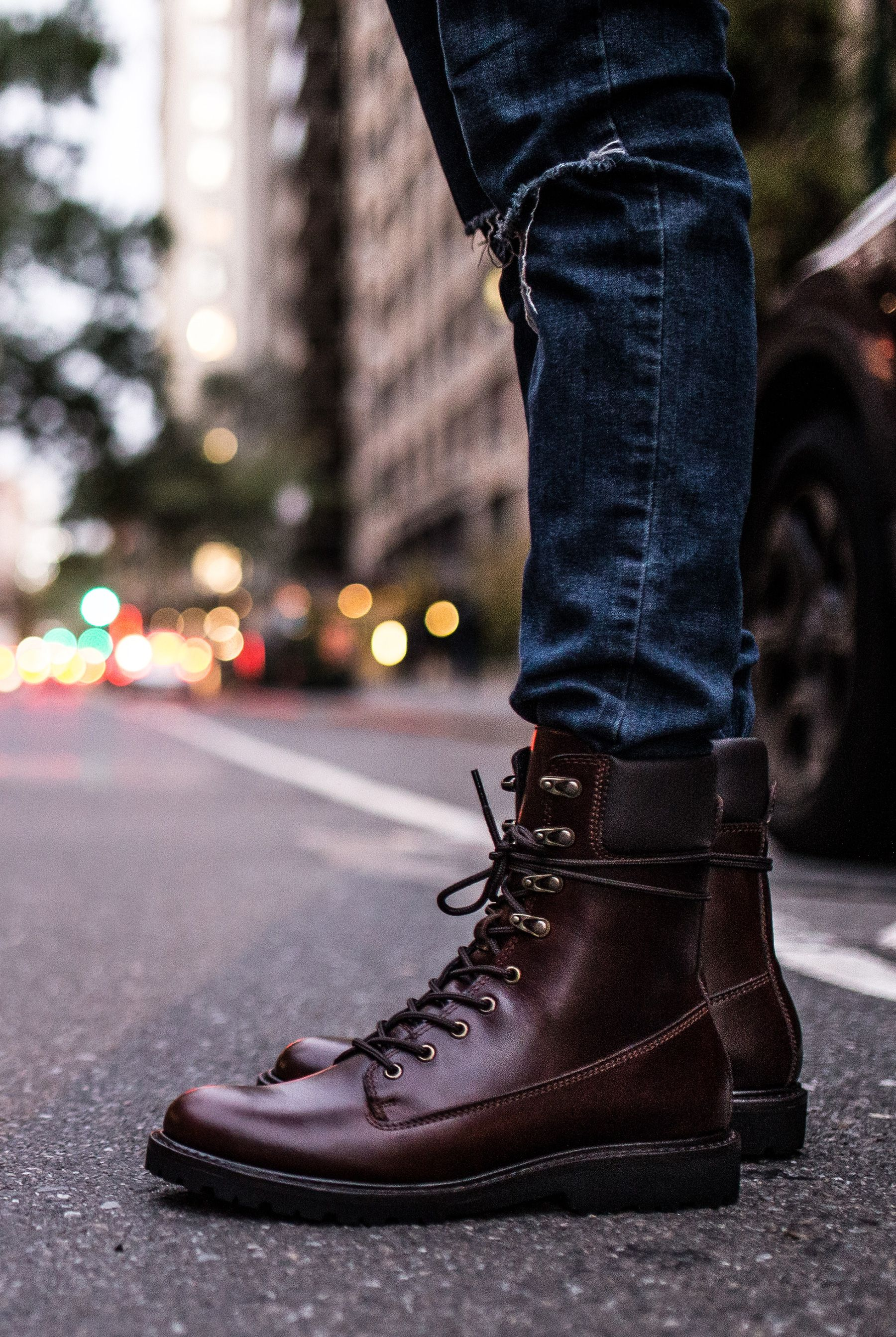 Pin on Men's and Women's Boots Thursday Boot Company