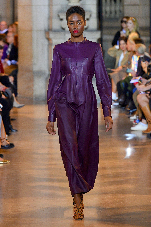 Talbot Runhof Fall 2019 ReadytoWear Fashion Show Moda
