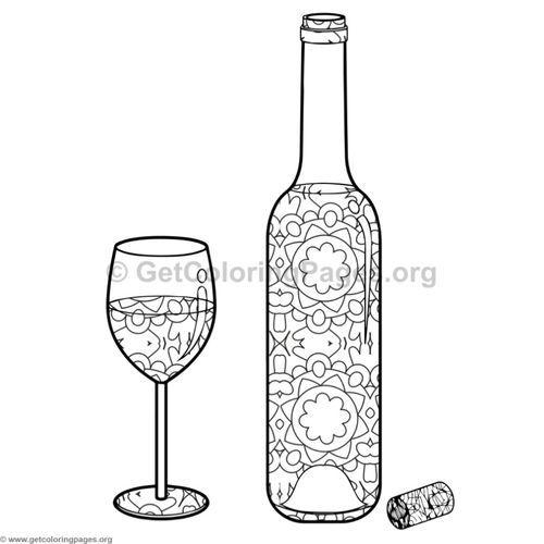 Pin By Joan Slingsby On Secret Sisters Idea Bottles Decoration