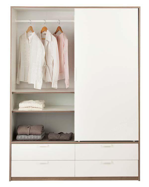 Muebles con encanto para un dormitorio pequeño | Dormitorios ...