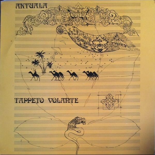Aktuala - Tappeto Volarte