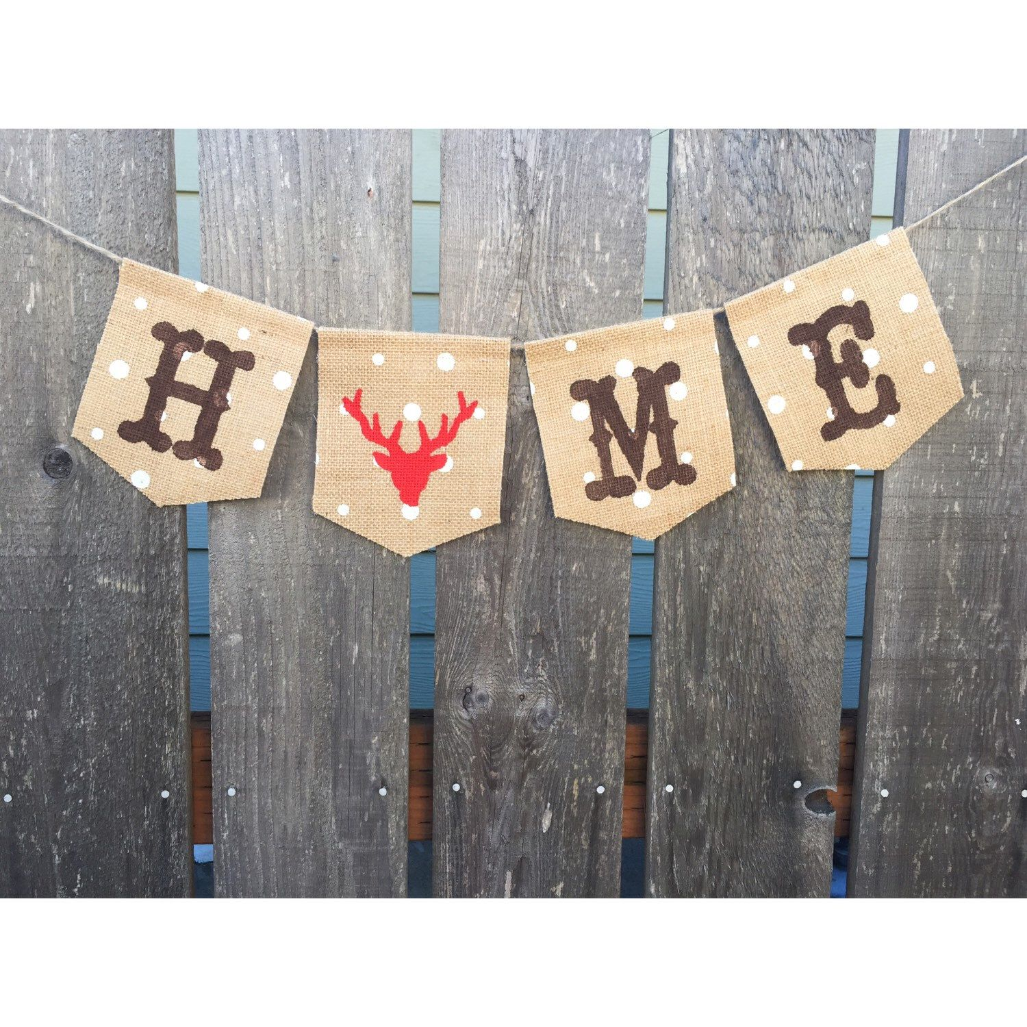 College Signs Decoration Home Banner Dorm Decoration Home Sweet Home Hunting Decor