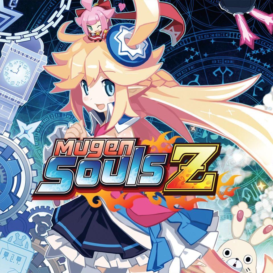 Mugen souls z full game on ps3 official playstation