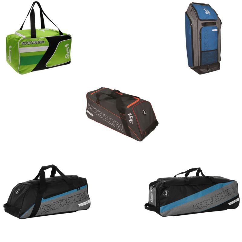 25156b16a6e8 Kookaburra Cricket Bags Coffins Holdall Carryall Sportsbag Bat Bag ...