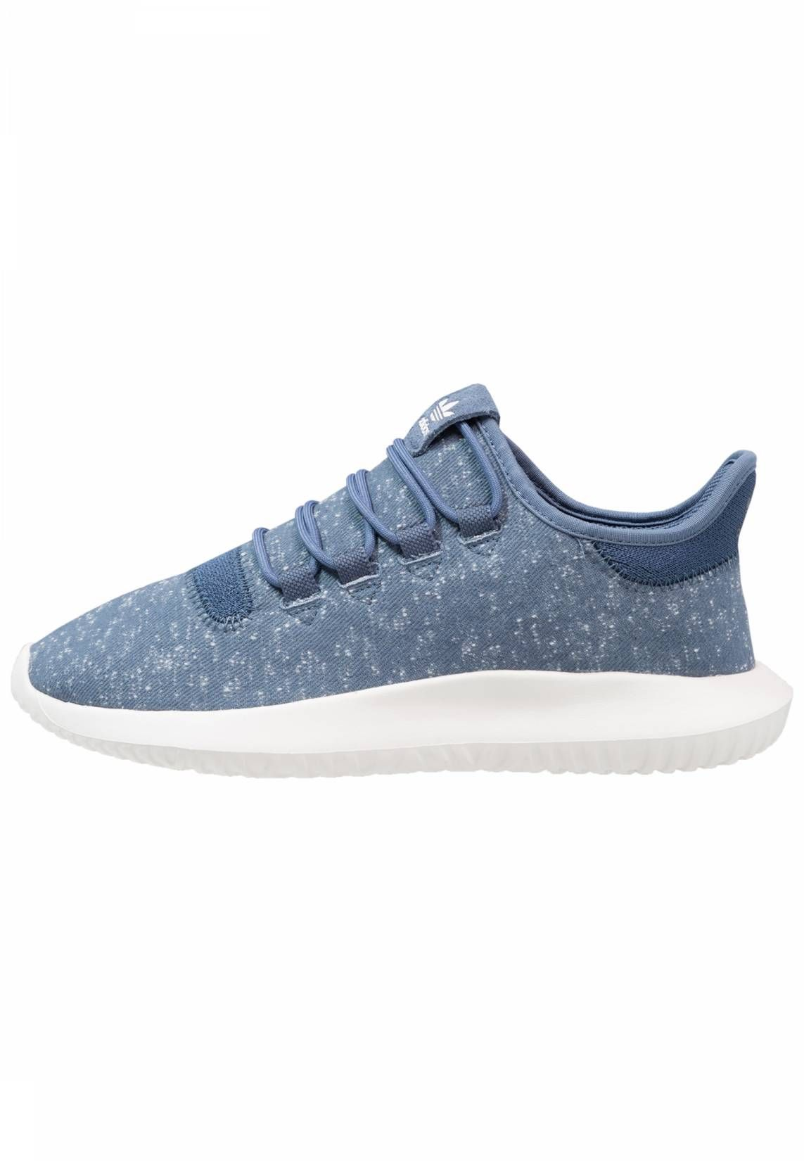 57afa3cbd5 adidas Originals. TUBULAR SHADOW - Sneakers basse - tech ink crystal ...