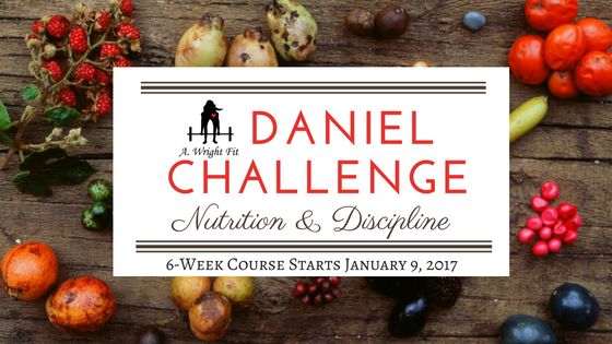 The Incredible Results of a 7Day Daniel Fast Gaps intro